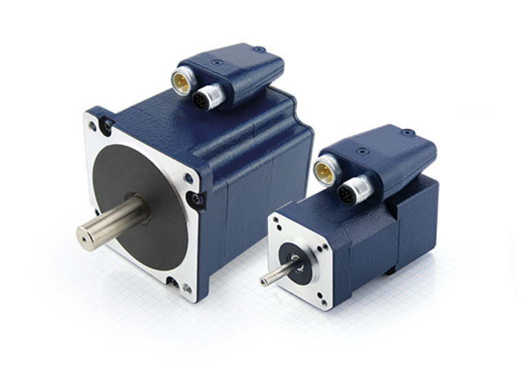 bldc motors rated IP65 - brushless dc motors with protection