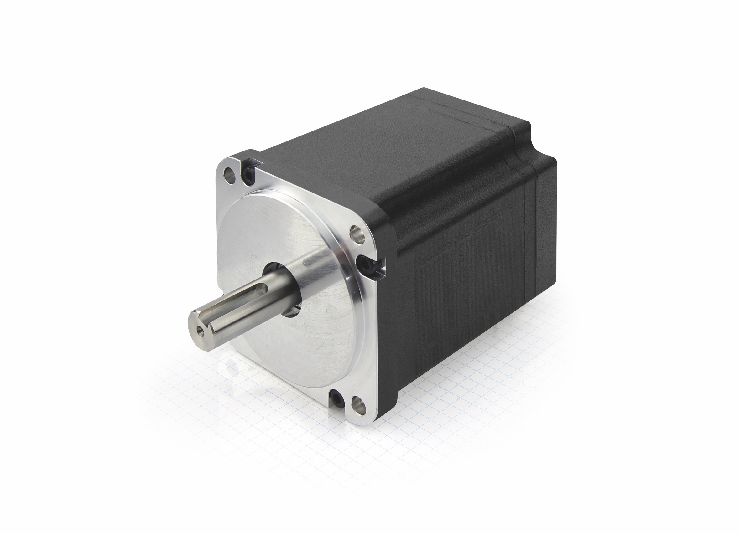 Bldc motor with high power density nanotec for Bldc motor with encoder