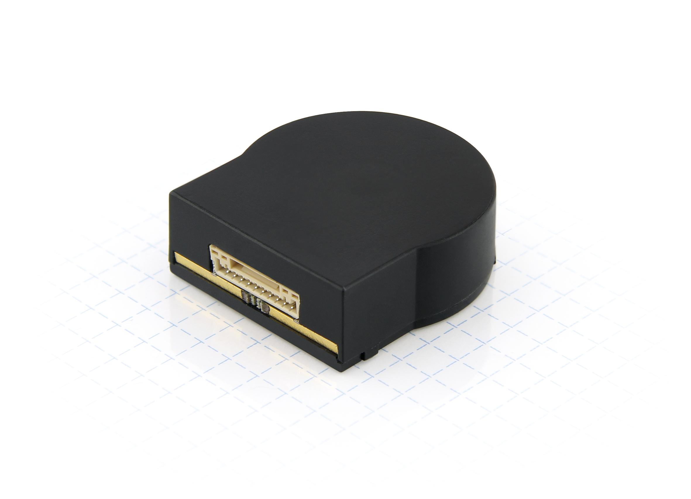 NOE2 - Optical 3-channel encoder | NANOTEC