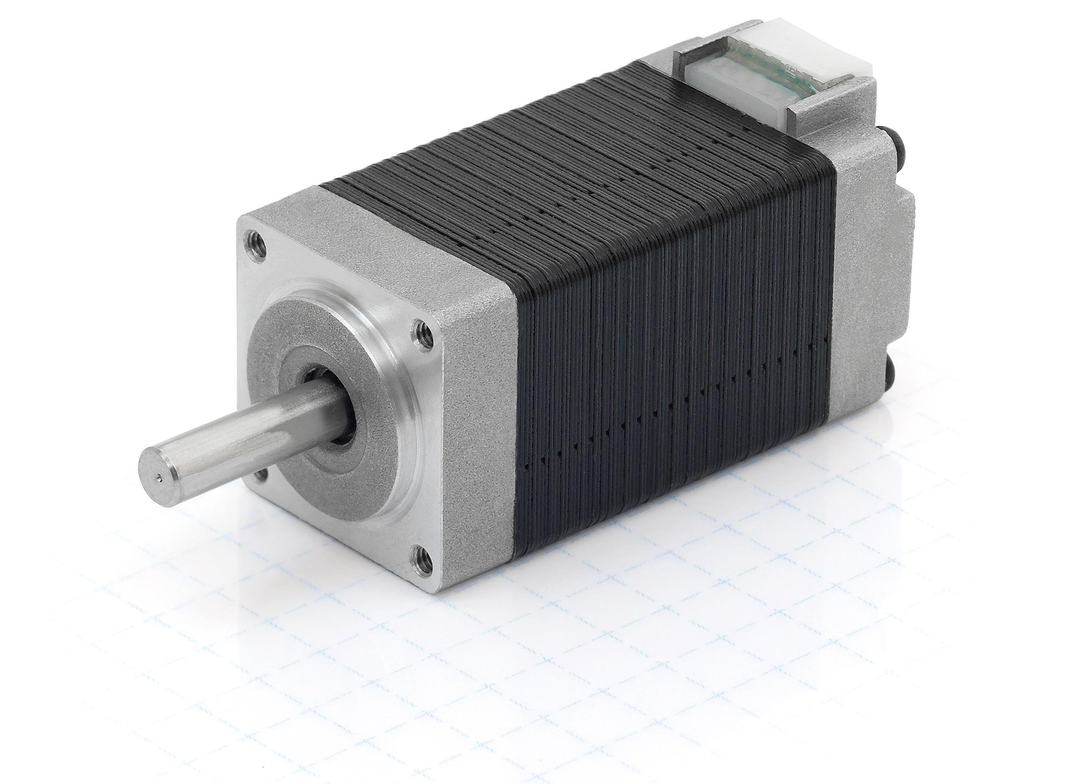 Nanotec ST4018L1804-A Nema17 Schrittmotor Stepmotor CNC