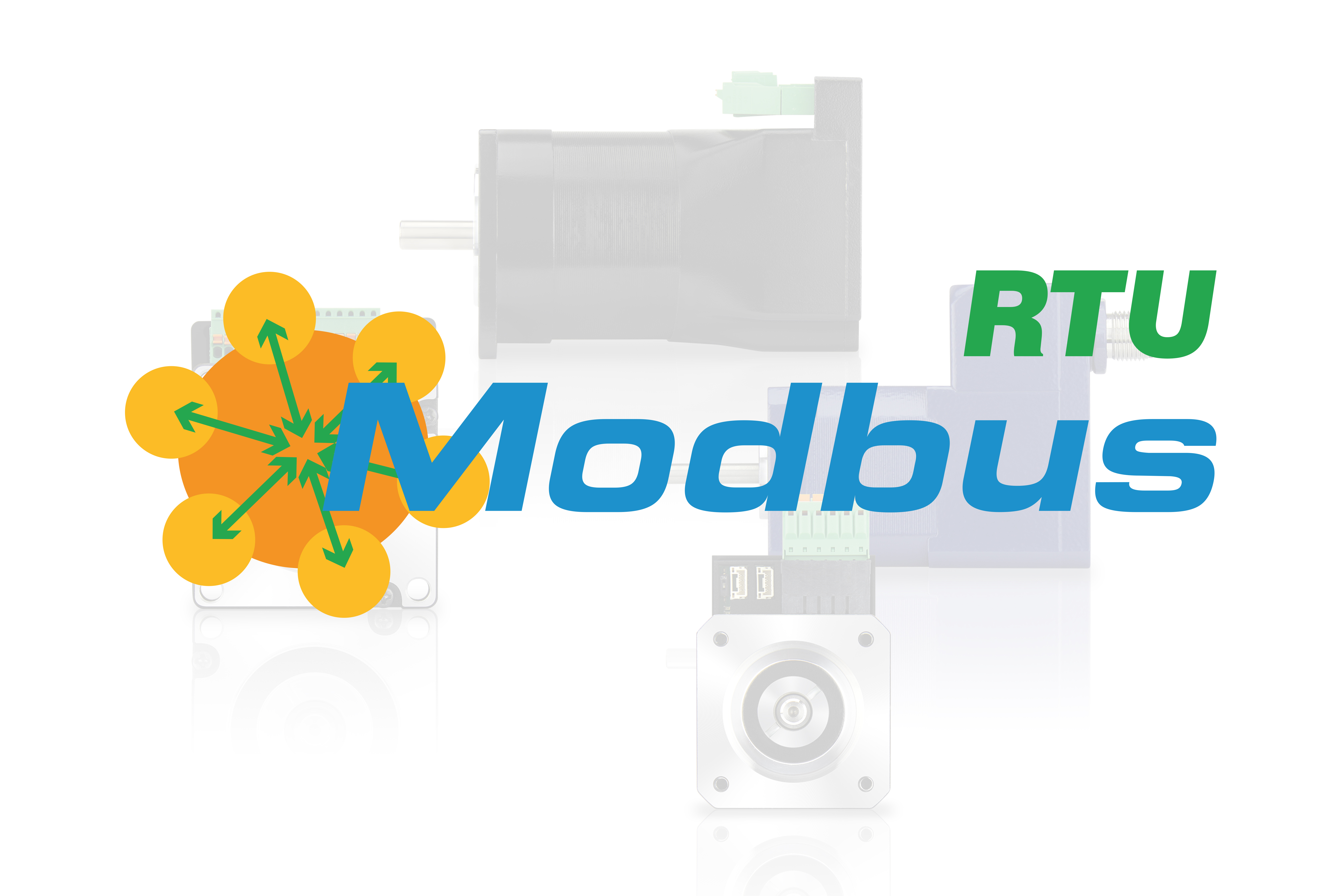 modbusrtu, modbus rtu brushless dc motor and stepper motor